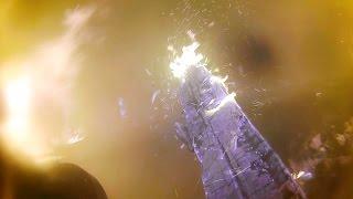 Эпизод 12 : Пожар. С Новым Годом.