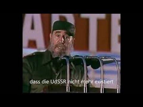 Fidel Castro Documentary - Ich, Fidel Castro