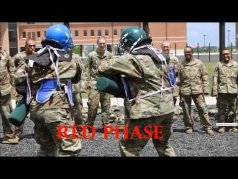 US Army Military police OSUT 16-16