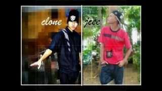 Repeat youtube video Inlove Ako - Jcee Wanoo & Clone One