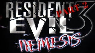 Gambar cover Resident Evil 3 Nemesis Part 2 (With Unlimited Ammo!!)