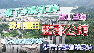 Publication Date: 2020-08-28 | Video Title: 大灣區VR睇樓