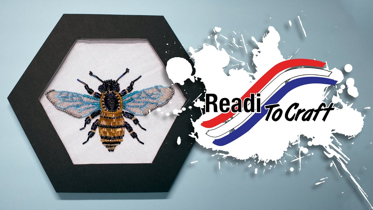 Readi to Craft: Beeding