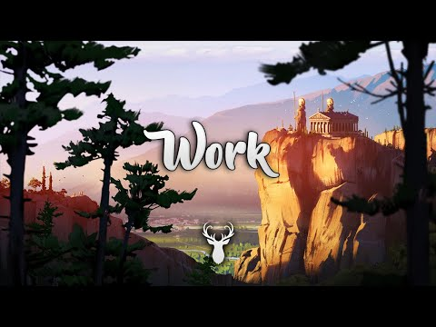 Work | Chill Mix