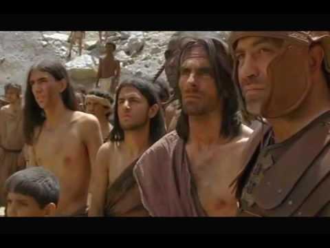 Спартак: кровь и песок / Spartacus: Blood and Sand (2010