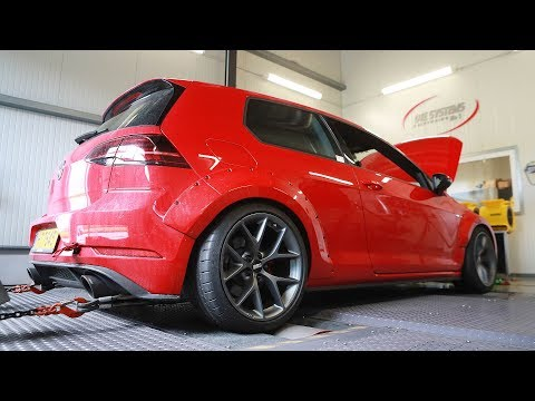 How To Gain 60 HP With Two Simple Mods - VW Golf GTI Build - Part 5