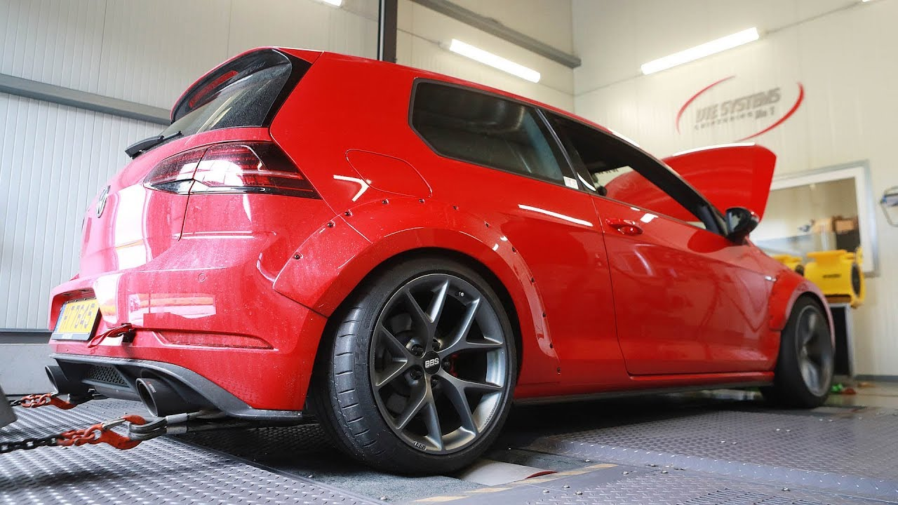 How To Gain 60 Hp With Two Simple Mods Vw Golf Gti Build Part 5