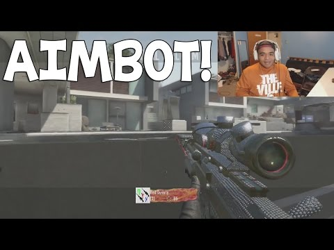 how to get aimbot on bo2