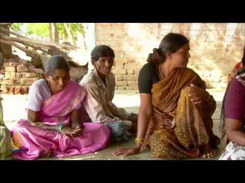101 East reviews the effects of Bank Microcredit Loans in India