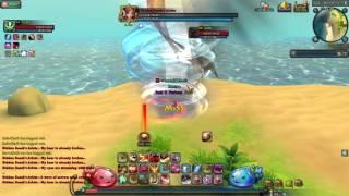 Ragnarok Online 2 - Guia Como conseguir Gold pt.1