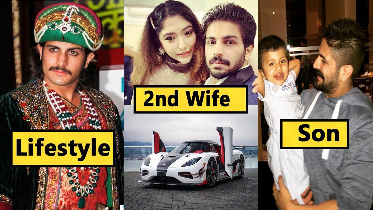 Download Akbar Aka Rajat Tokas Lifestyle,Wife,Income,House,Cars,Family,Biography,Movies