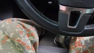 VW-TIGUAN-ЗАПУСК НА ХОЛОДНУЮ. 9 МЕС НА КЕРОСИНЕ И 2Т МАСЛЕ