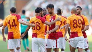 Hazırlık Maçı | Sakaryaspor – Galatasaray