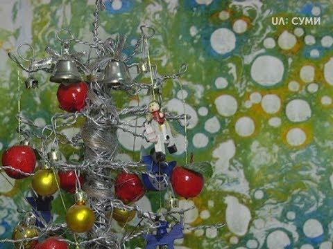 UA:СУМИ: У Сумах відкрилася виставка картин Антона Фірсіка