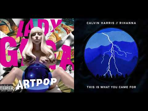 Download Donatella X This Is What You Came For Calvin Harris X Lady