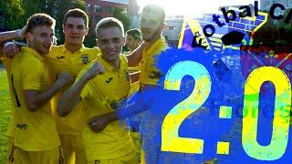 DACIA-BUIUCANI 2:0 FC FLOREȘTI \ A doua victorie în Divizia Naţională!