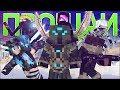ПРОЩАЙ - Майнкрафт Клип Анимация (На Русском) | Goodbye Minecraft Song Animation