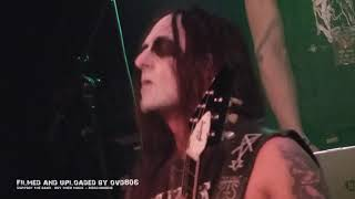 Archgoat - J.C. Father of Lies_Lord o.t.Void_Grand Luciferian @ Eindhoven Metal Meeting 2018-Dec-14