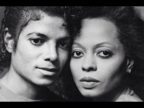 Michael Jackson Secret Love Affair with Diana Ross - Rare Footage