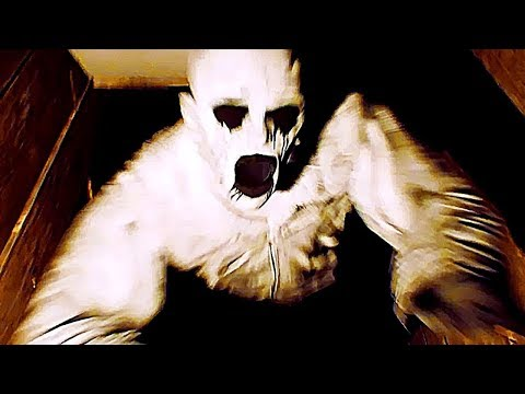 Spooktober Marathon! - The Beast Inside