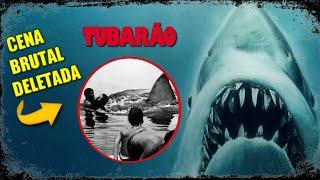 ANÁLISE E CURIOSIDADES SOBRE TUBARÃO (JAWS 1975)