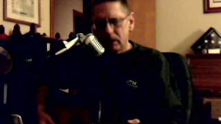 Common Gound original song by Mike Barber