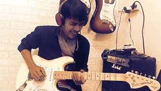 Andra and the backbone surrender cover by U7 Channel