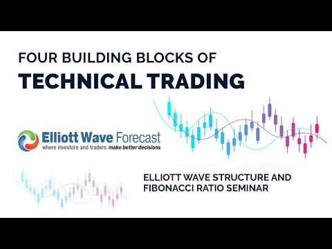 Elliott Wave Structure and Fibonacci Ratio Seminar