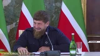 В Чечне прошло заседание оргкомитета по проведению Фестиваля культуры и спорта народов СКФО