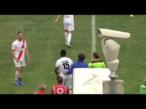 Eccellenza Semifinale Play Off: Chieti FC 1922 - Spoltore 0-1
