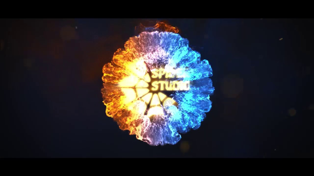 071 Epic light logo reveal