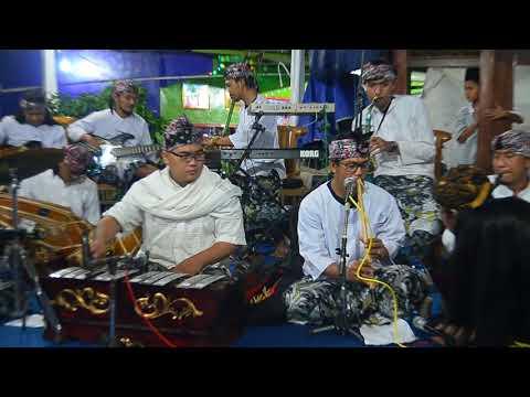 BUBUKA, RAJAH SILIWANGI dan KAWASANING ALLAH; Musik Religius -SILOKA BHUWANA
