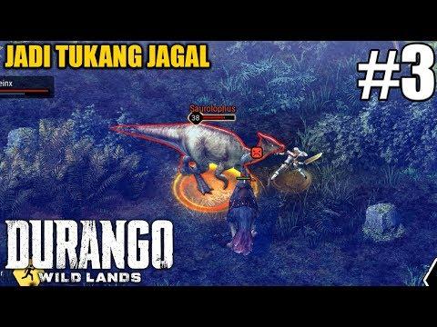 Level 40 dan Keadaan Domain NKRI | Durango Wild: Lands (Android) #2