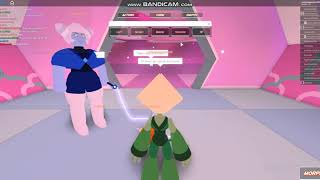 My worst and first ever roblox Steven Universe RP.