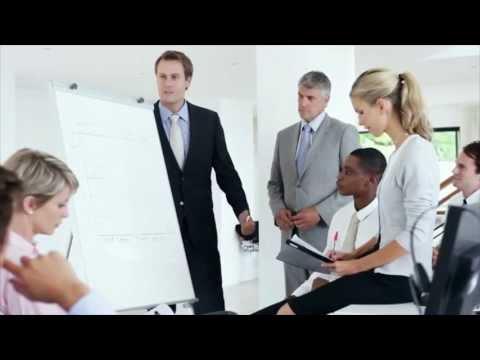 Deutsches für Finanzberatung Dr. Grommisch GmbH - Imagefilm