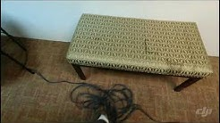 """6yrs since this facility carpets cleaned. """"Oddly satisfying """" again Live Oak Fl, Carpet Cleaning"""