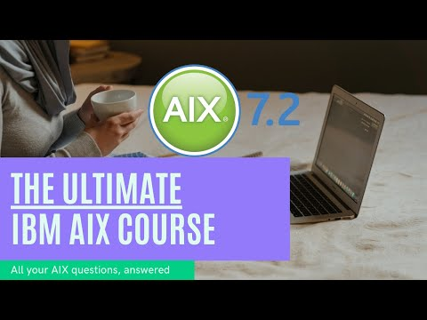 Monitoring And Tuning In AIX