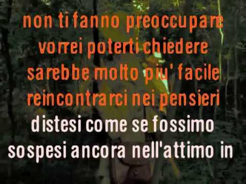 Tiromancino - La descrizione di un attimo (cori)  karaoke instrumental