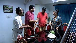 Thatteem Mutteem l Peace just for a second! l Mazhavil Manorama