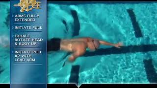 Navy Seal Buds Training - Swim Prep
