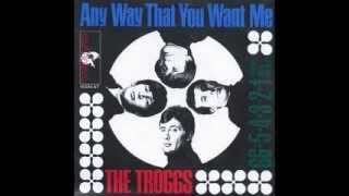The Troggs - 66-5-4-3-2-1 (I Know What You Want)