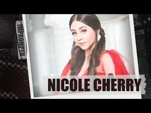 Nicole Cherry. Impromptu #Dukascopy