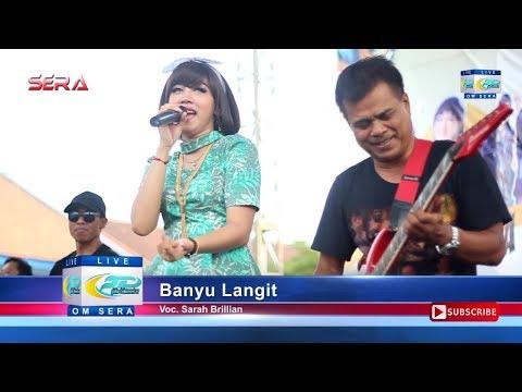 Download Lagu Sarah Brilian - Banyu Langit - Sera