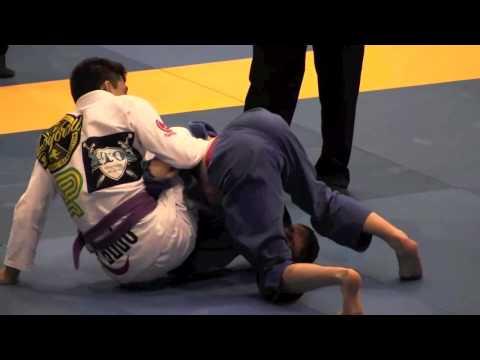 The Omoplata Game | The Jiu Jitsu Laboratory