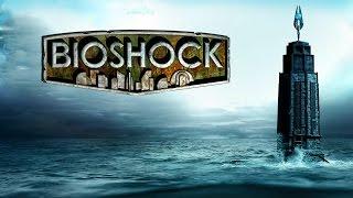 BIOSHOCK The Collection - Gameplay da Versão Remastered!!!