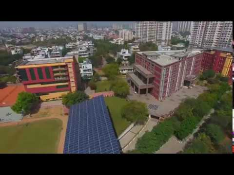 Excelsior American School The Best International School In India.