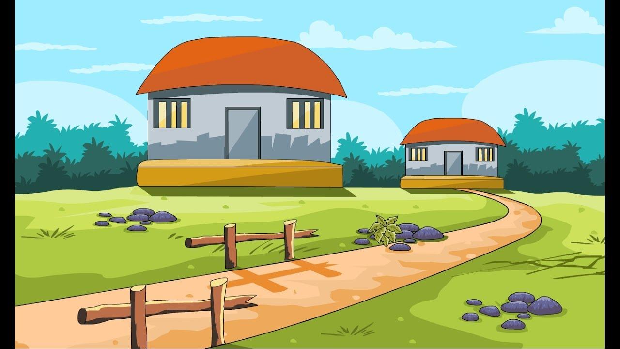 Flash Animation Background