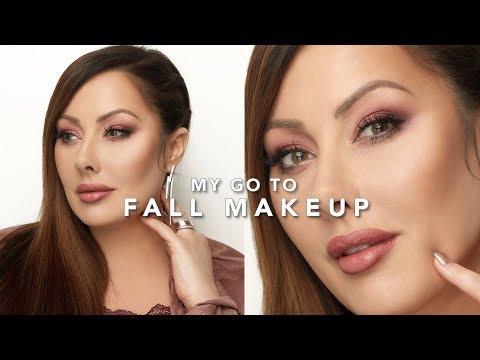 My Fall Go To Look | Makeup Geek