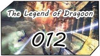 Rückblick Let`s play (Stream) The Legend of Dragoon - uuuund weiter gehts Deutsch GER 012