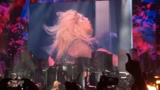 Lady Gaga - Bad Romance - Coachella Weekend 2
